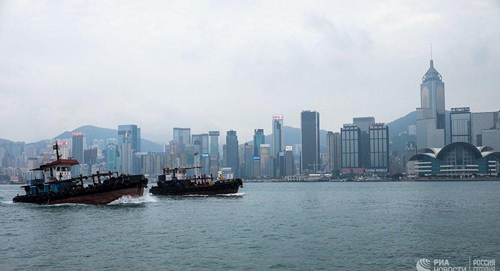 计划在香港开设商务代表处分支机构