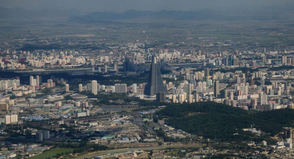 朝鲜外务省否认美国关于平壤构成网络威胁的指控