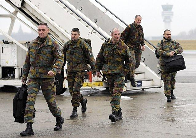 比利时情报部门开除一名涉嫌与俄寡头接触的军官