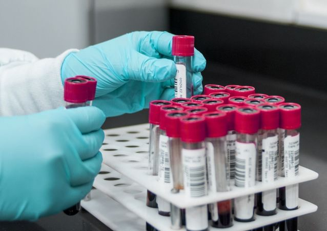 日本开始采用滴血检测13种癌症的方法 准确率达99%