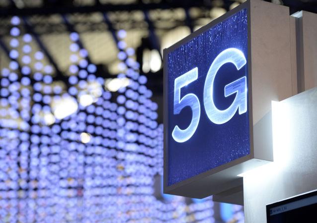俄通讯部决定采用中国5G频道