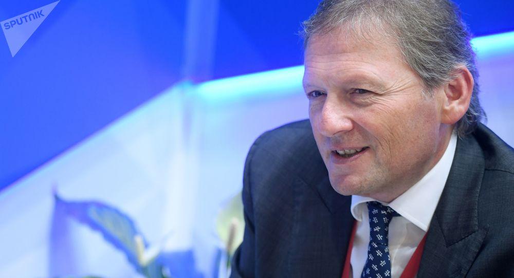 季托夫:俄中两国未来2年计划启动一系列大型项目