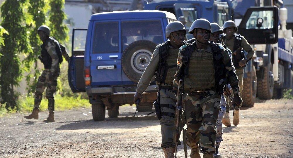 马里中部村庄遭武装匪徒袭击 38死3伤