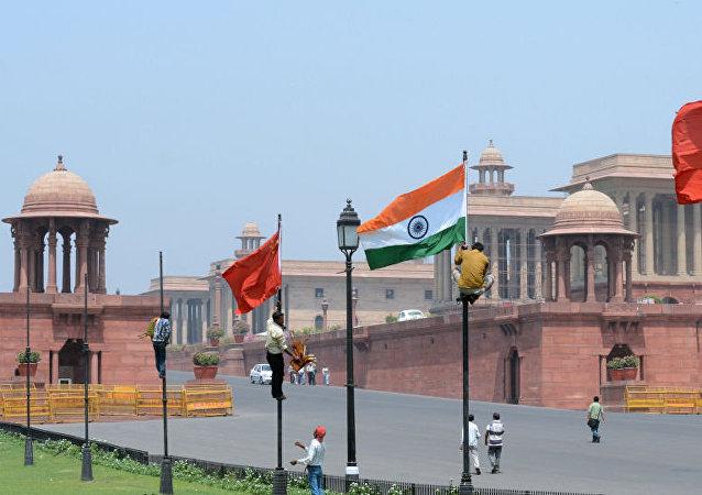 印中领导人非正式会晤前夕马马拉普拉姆加强安保措施
