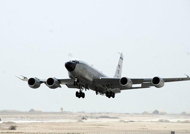 RC-135V/W Rivet Joint