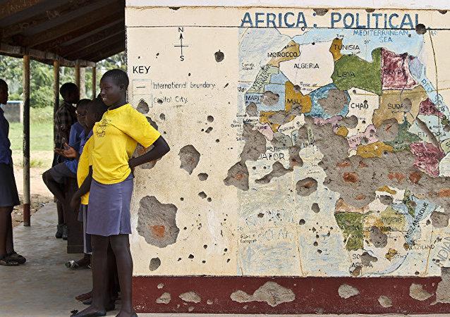 中国、西欧和俄罗斯在非洲的良性竞争可促进当地发展