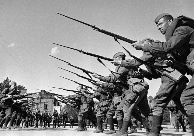 俄罗斯国防部在5月9日后将公布卫国战争所有参与者的信息