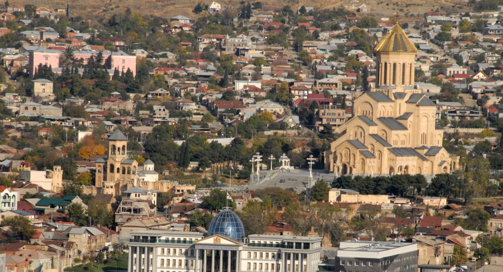 俄罗斯各旅行社确认会停止出售格鲁吉亚线的旅游服务