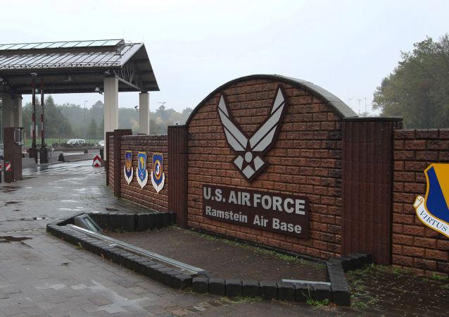 拉姆施泰因空军基地