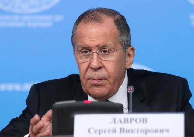 莫斯科希望委内瑞拉政府与反对派达成协议