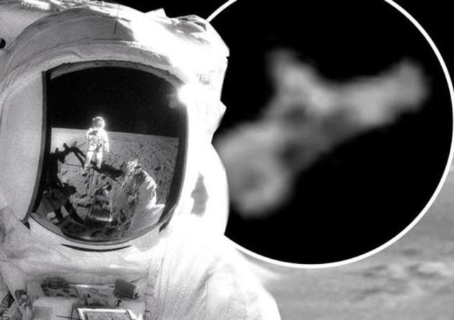 美国国家航空航天局将同日本一起研究月球