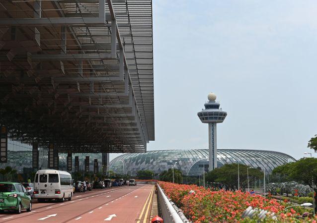 新加坡樟宜国际机场
