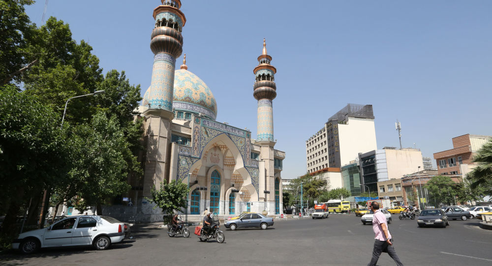 德黑兰,伊朗