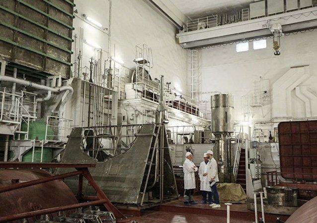 美国学者呼吁俄美在核问题上学习中国