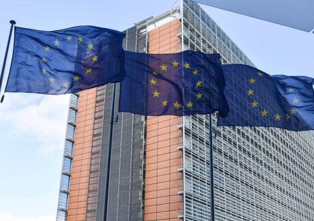 英媒:欧盟准备向爱尔兰提供大规模经济援助