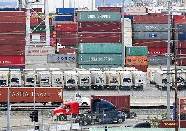 专家:如中美不能达成贸易协议将出现逆全球化