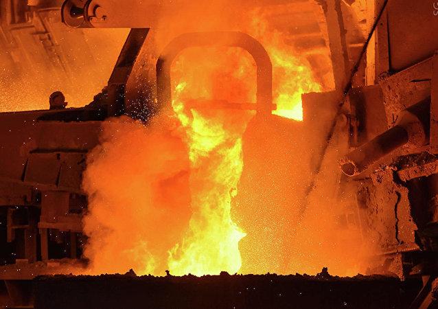 """科学家们制造了更高效的冶金炉,给它们赋予了""""大脑"""""""