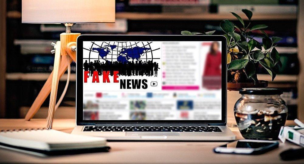 俄罗斯与中国媒体代表探讨如何对抗假新闻