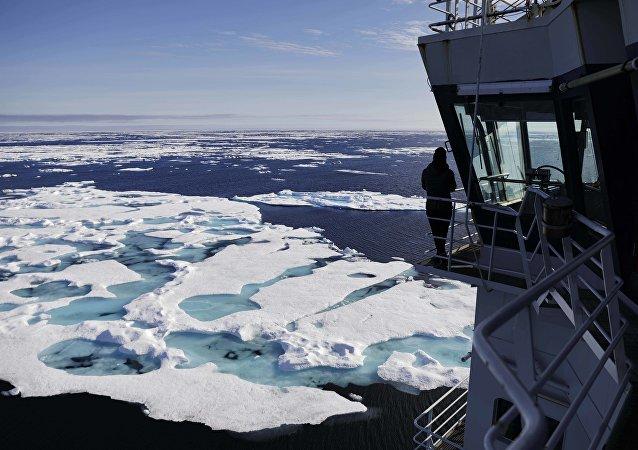 全球首艘混动邮轮将驶往北极