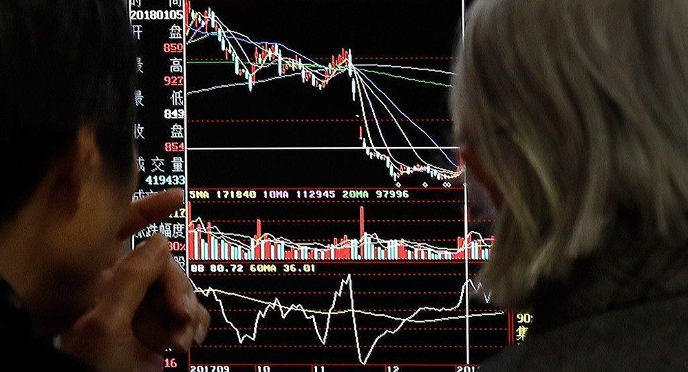 外媒:外国人不顾政治依然投资中国公司