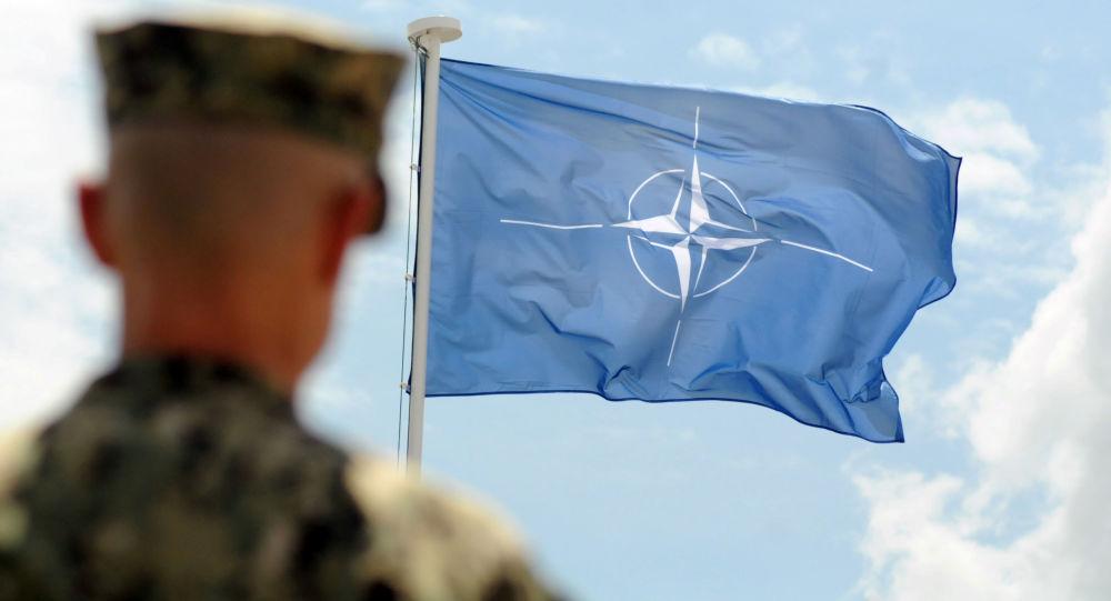 北约军人在科索沃(资料图片)