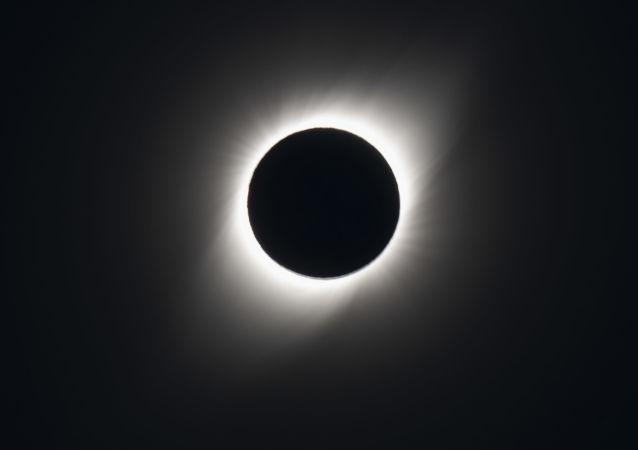 莫斯科天文馆:莫斯科将不得不等待100多年才能看到日全食