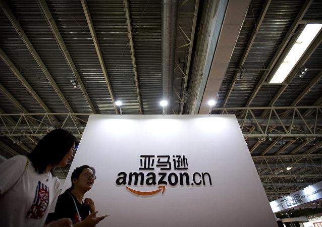 亚马逊如何让民众减少网购?