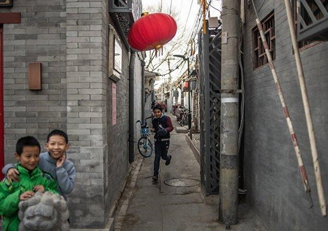 反映抗战时期孤儿命运的音乐剧拉开中国儿童戏剧节帷幕