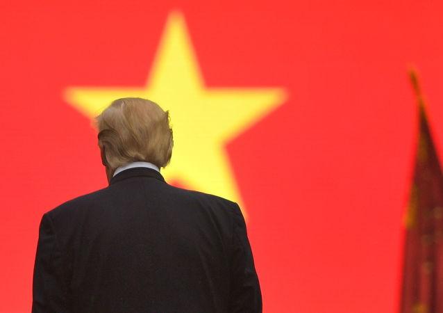 俄媒:美国希望与越南合作对抗中国