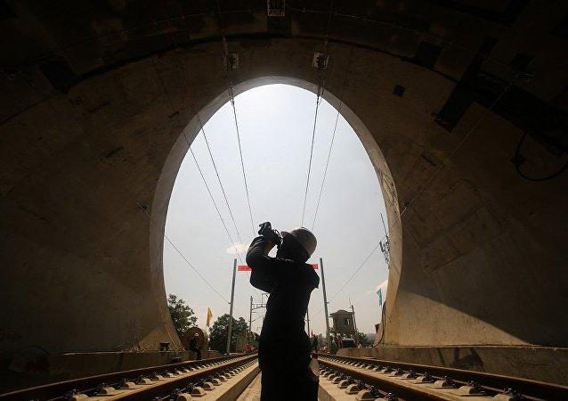 广深港高铁将成中国首条5G全线覆盖高铁线路