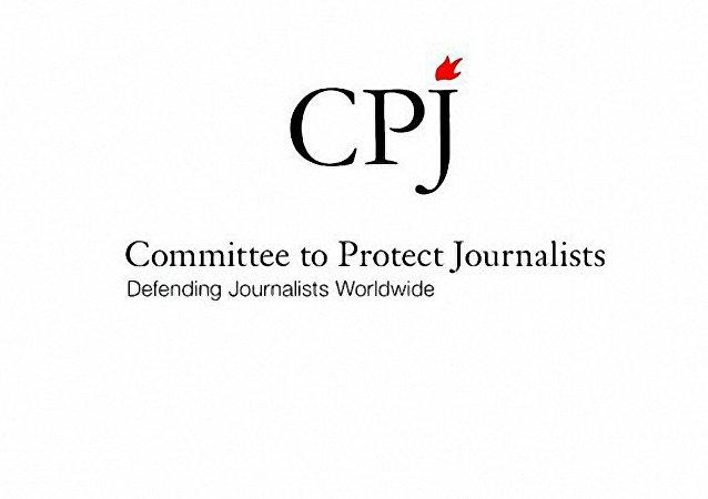 保护记者委员会