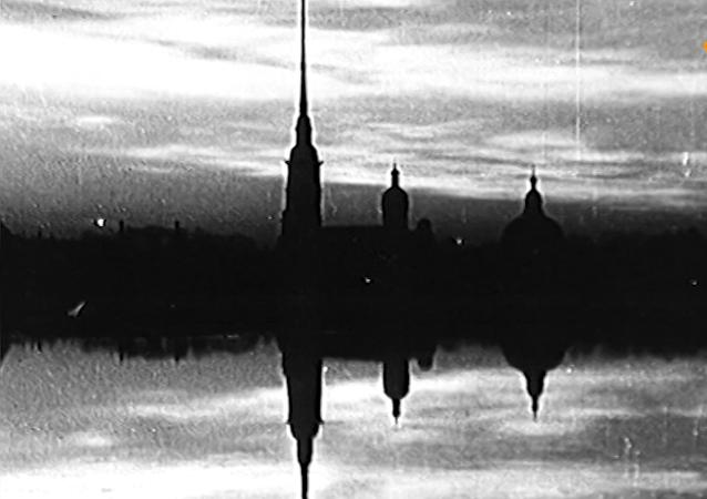 塔尼娅·萨维切娃的日记——战争惨烈的证据