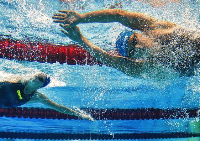 游泳池(资料图片)