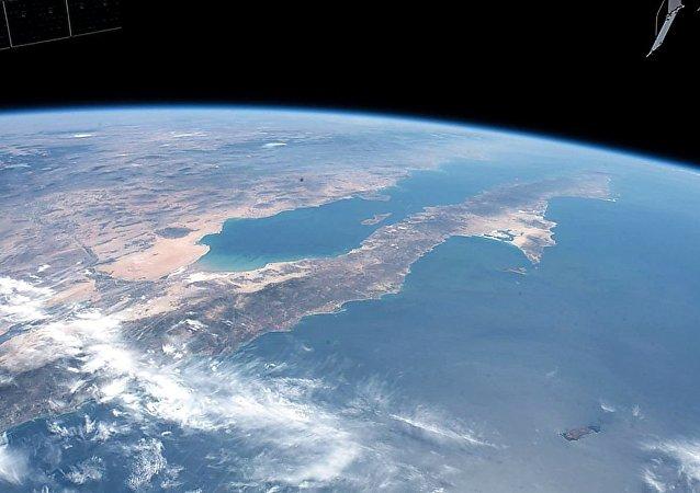 加利福尼亚湾