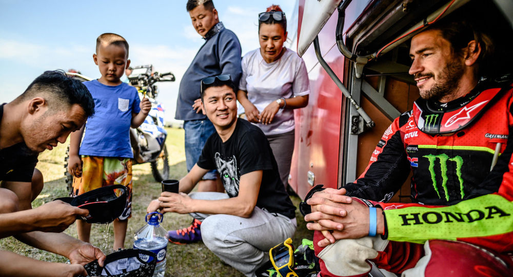 丝绸之路国际拉力赛组委会可能为应对新型冠状病毒疫情改变比赛路线