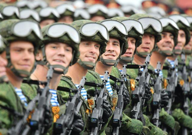 普京:应高水平举办纪念伟大卫国战争胜利75周年活动
