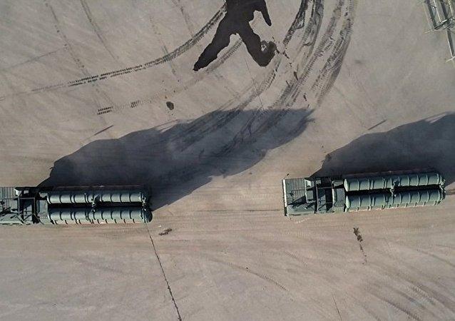 第15架载有S-400部件的俄罗斯飞机抵达土耳其
