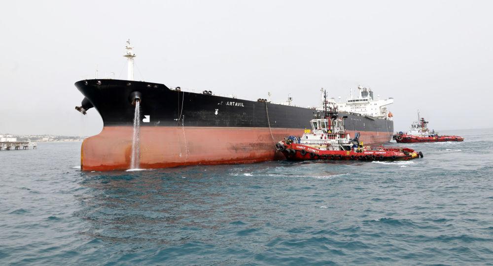 中国购买伊朗石油   尽管或遭美国制裁