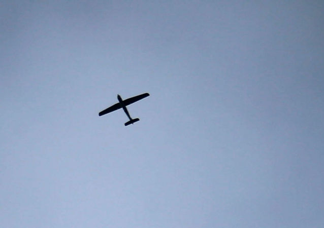 """俄消息人士:""""天狼星""""新型攻击无人机将于2022年首飞"""