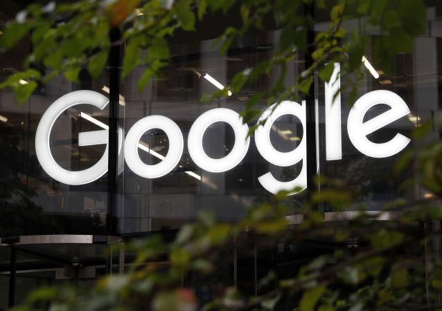 特朗普:美国政府将了解针对谷歌与中国政府合作的指控