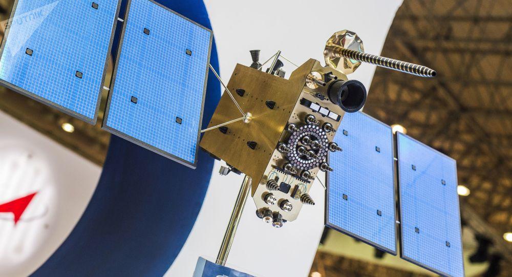 俄杜马批准《俄中和平使用北斗和格洛纳斯卫星导航系统的合作协定》