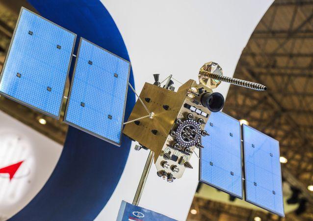 俄航天集团:格洛纳斯系统未达到政府计划的精度