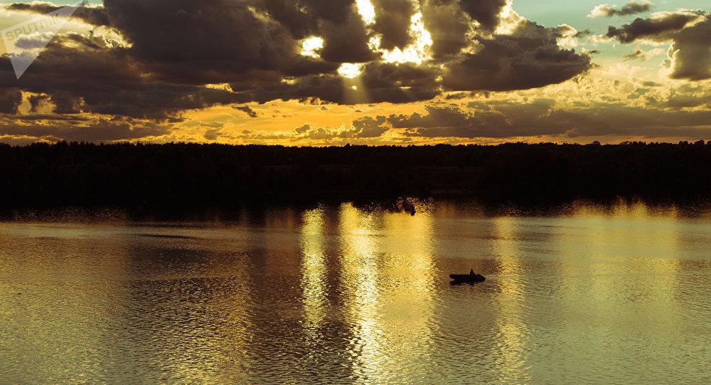 超过1700名来自12个国家的运动员将参加横渡伏尔加河活动