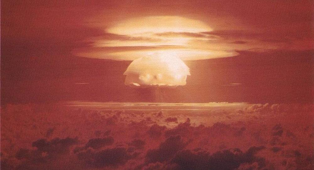 马绍尔群岛核武器试验