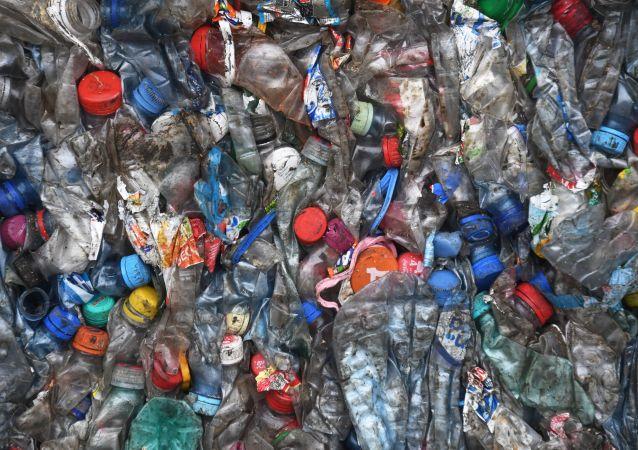 中国将全面禁止废塑料进口