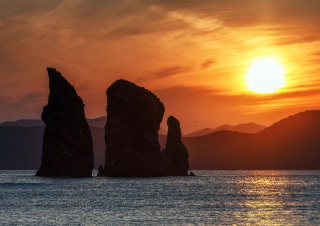 俄堪察加半岛将为东北亚居民制定特别邮轮计划