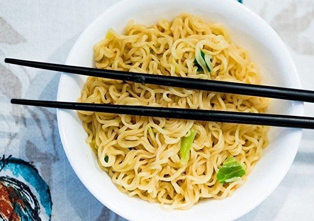 中餐为最受英国民众欢迎外卖