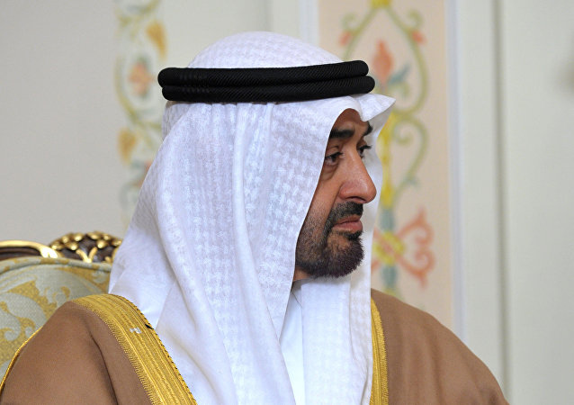 阿布扎比王储感谢俄罗斯向阿联酋提供大批试剂盒