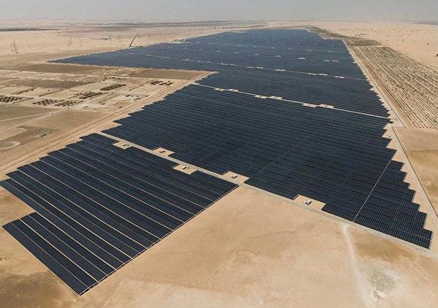 国际太阳能联盟:美国减少碳排放将吸引对太阳能的投资