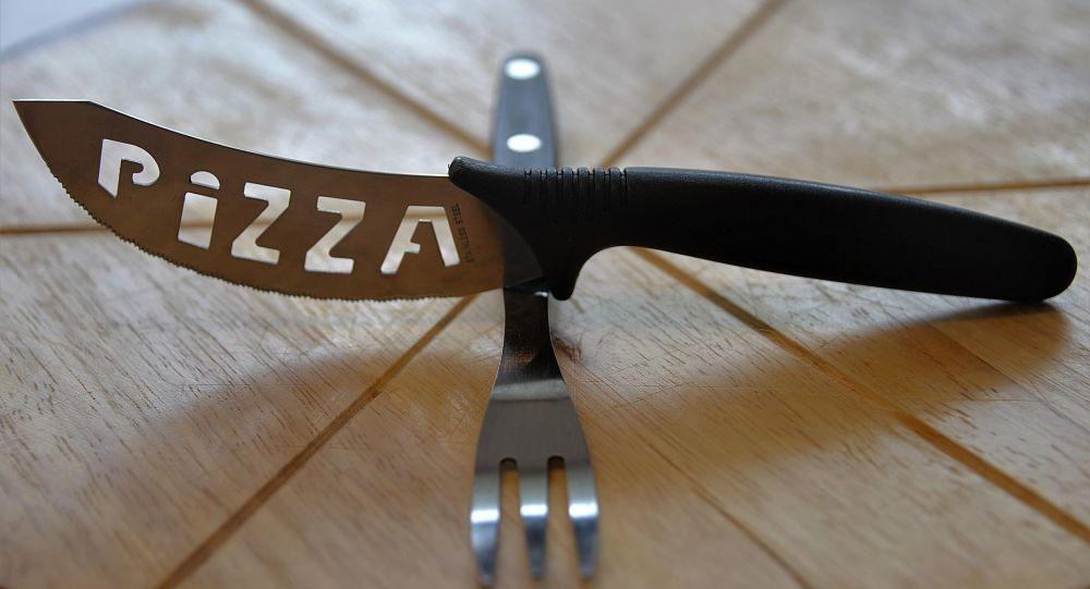 达美乐比萨店借助人工智能技术监督产品质量